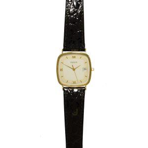 Tissot 9ct Gold Gents Watch T310G654