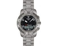T33758861 Tissot T-Touch Watch