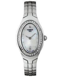 T47168581 Tissot Oval-T Watch