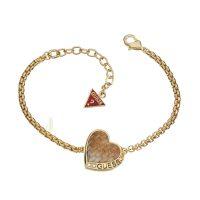 Desert Beauty Heart Bracelet UBB11444