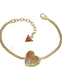 Desert Beauty Heart Bracelet UBB11444