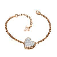 Desert Beauty Heart Bracelet UBB11445
