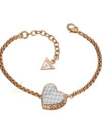 Desert Beauty Heart Bracelet UBB11445