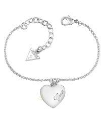 Guess Heartbeat Bracelet UBB61043-L