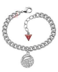 Guess Crystal Crush Bracelet UBB70203