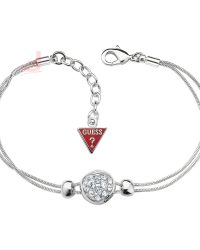 GUESS Sliding Love Bracelet UBB71268