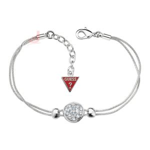GUESS UBB71268 Slidinginto Love Bracelet