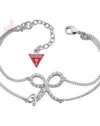 GUESS Tied Kiss Bracelet UBB71301