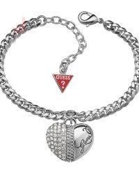 Guess Heart Soul Bracelet UBB71311