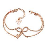 GUESS Tied Kiss Bracelet UBB71328