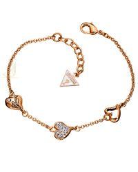 Triple Heart Bracelet UBB71332