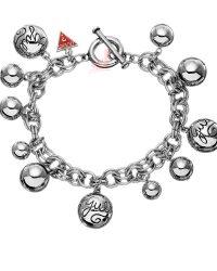Multi beaded Bracelet UBB80812