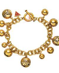 Guess Multi beaded Bracelet UBB80813