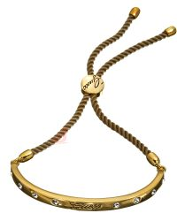 GUESS Demi Friendship Bracelet UBB81130