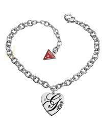 Mixed Heart Bracelet UBB81343