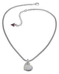 Desert Beauty Heart Necklace UBN11425