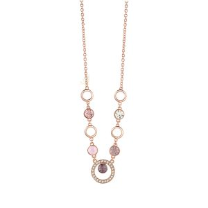 GUESS Hypnotic Necklace UBN61048