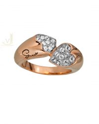Guess Love Ring UBR11406-56