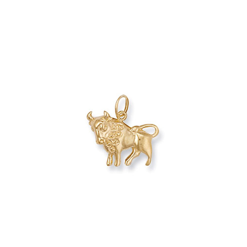 Taurus Zodiac Pendant ZD0004