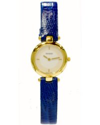 Tissot 18ct Gold Ladies Watch T71312271