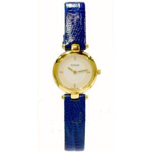 Tissot 18ct Gold Ladies Watch T71312271