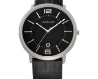 Bering Time Gents Watch 11139-409