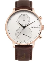 13242-564 Bering Chronograph Watch