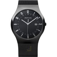 Bering Solar Gents Watch 14640-222