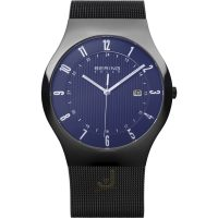 Bering Time Gents Watch 14640-227