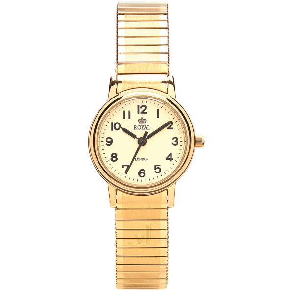 Royal London Ladies Classic watch 20000-08