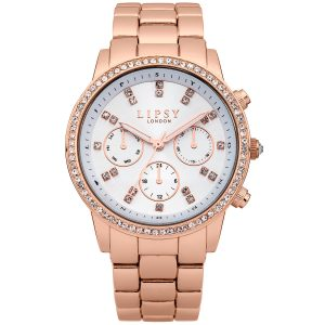 LP240 Lipsy London Ladies Watch