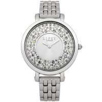 LP395 Lipsy London Ladies Watch