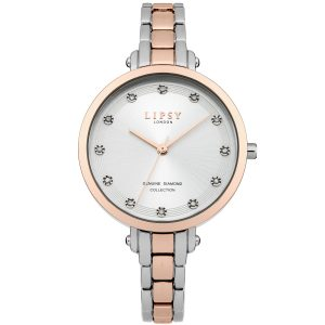 LP484 Lipsy London Ladies Watch