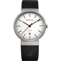11036-404 Bering Time Gents Watch