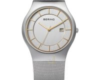 11938-001 Bering Time Gents Watch