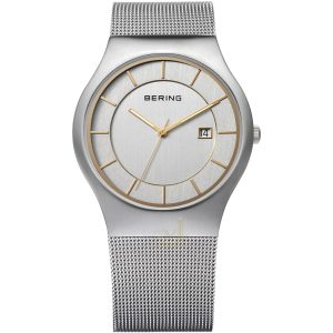 11938-001 Bering Classic Gents Watch