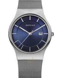 11938-003 Bering Time Gents Watch