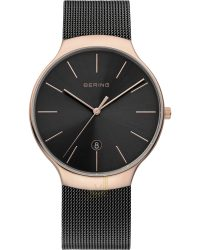 13338-262 Bering Time Gents Watch