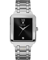 GUESS Highrise Gents-Watch W0917G1