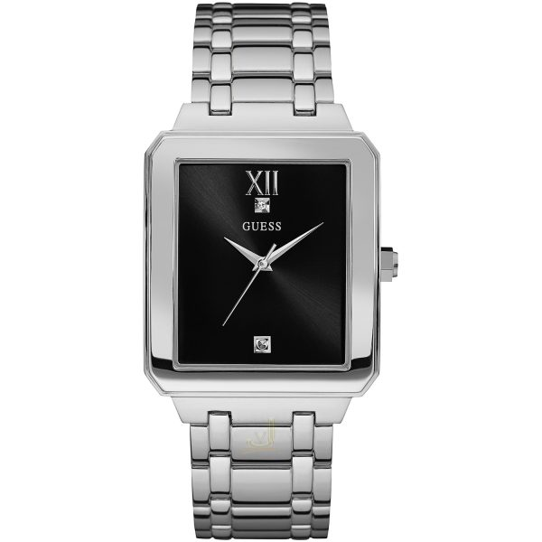 GUESS Highrise Gents Watch W0917G1