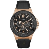 GUESS Force Gents Watch W0674G6