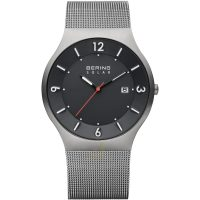 Bering Solar Gents Watch 14440-077