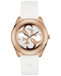 Guess G Twist Ladies Watch W0911L5