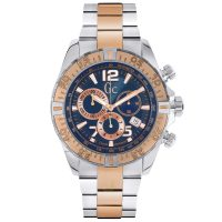 Gc Sportracer Gents Watch Y02002G7