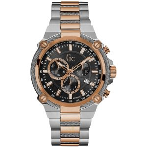 Gc Cableforce Chronograph Gents Watch Y24002G2