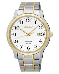 SGEH68P1 Seiko 100m Gents Watch