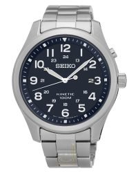 SKA721P1 Seiko kinetic 100m watch