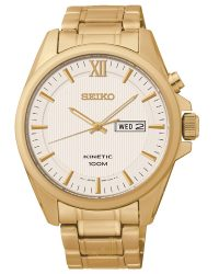 SMY158P1 Seiko Gents kinetic Watch
