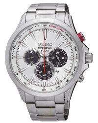SSC491P1 Seiko Chronograph solar Watch