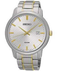 SUR197P1 Seiko 100m Gents watch